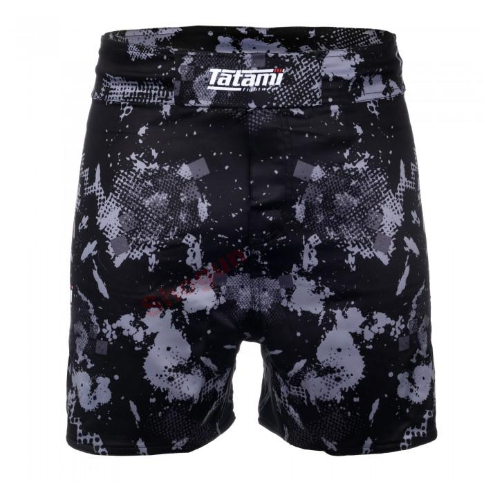 TATAMI Fightwear SUBMIT GRUNGE Micro Grappling nadrág