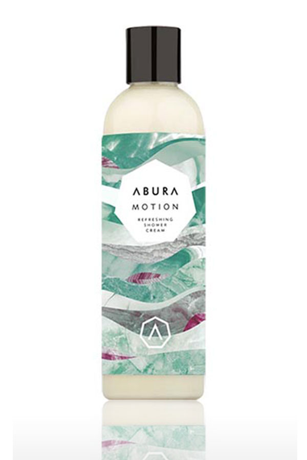 ABURA MOTION Tusfürdő - 275ml