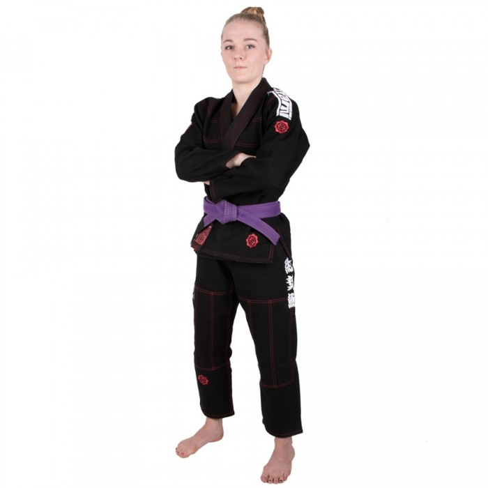 TATAMI Fightwear MAPLE KOI Női BJJ Gi