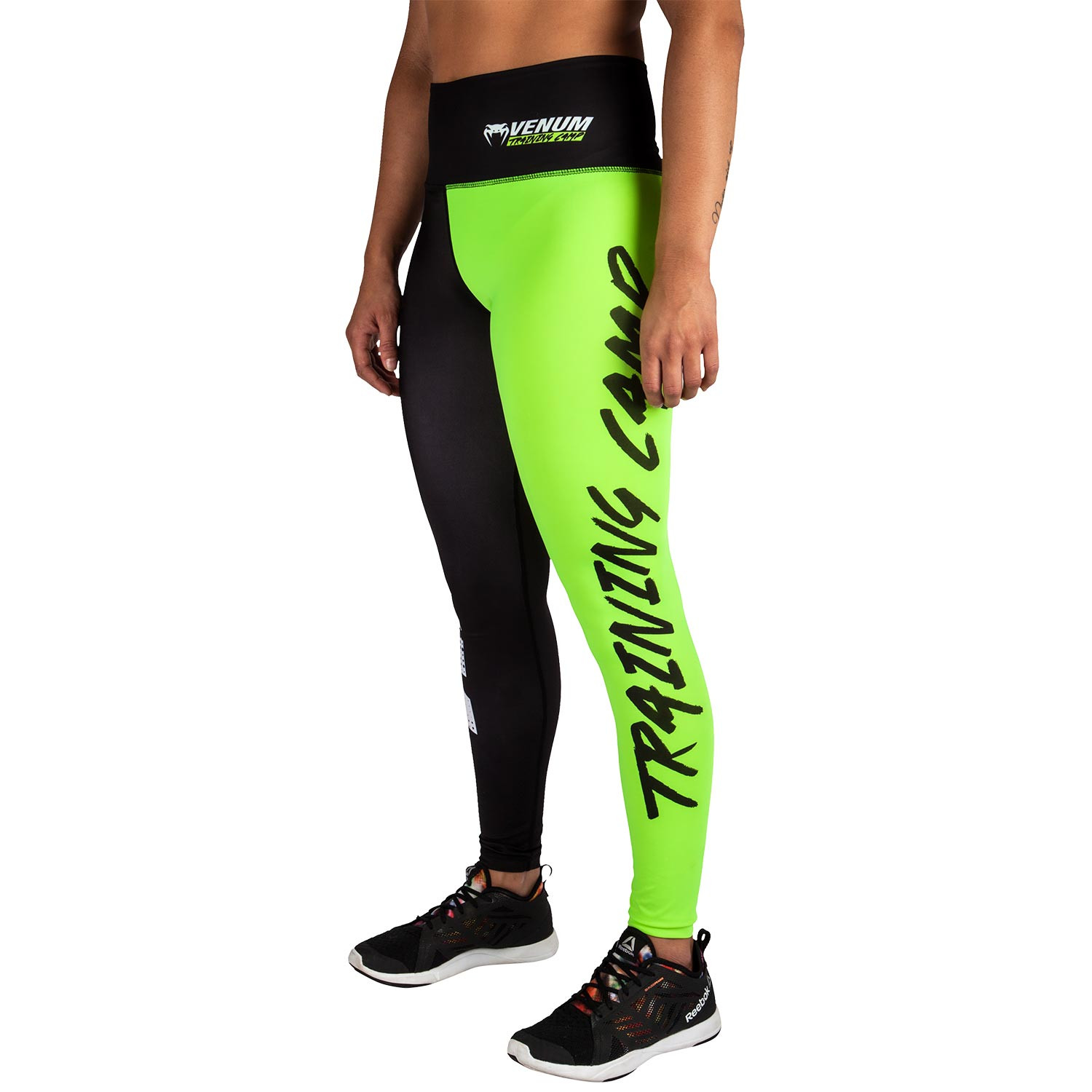 VENUM TRAINING CAMP Női leggings