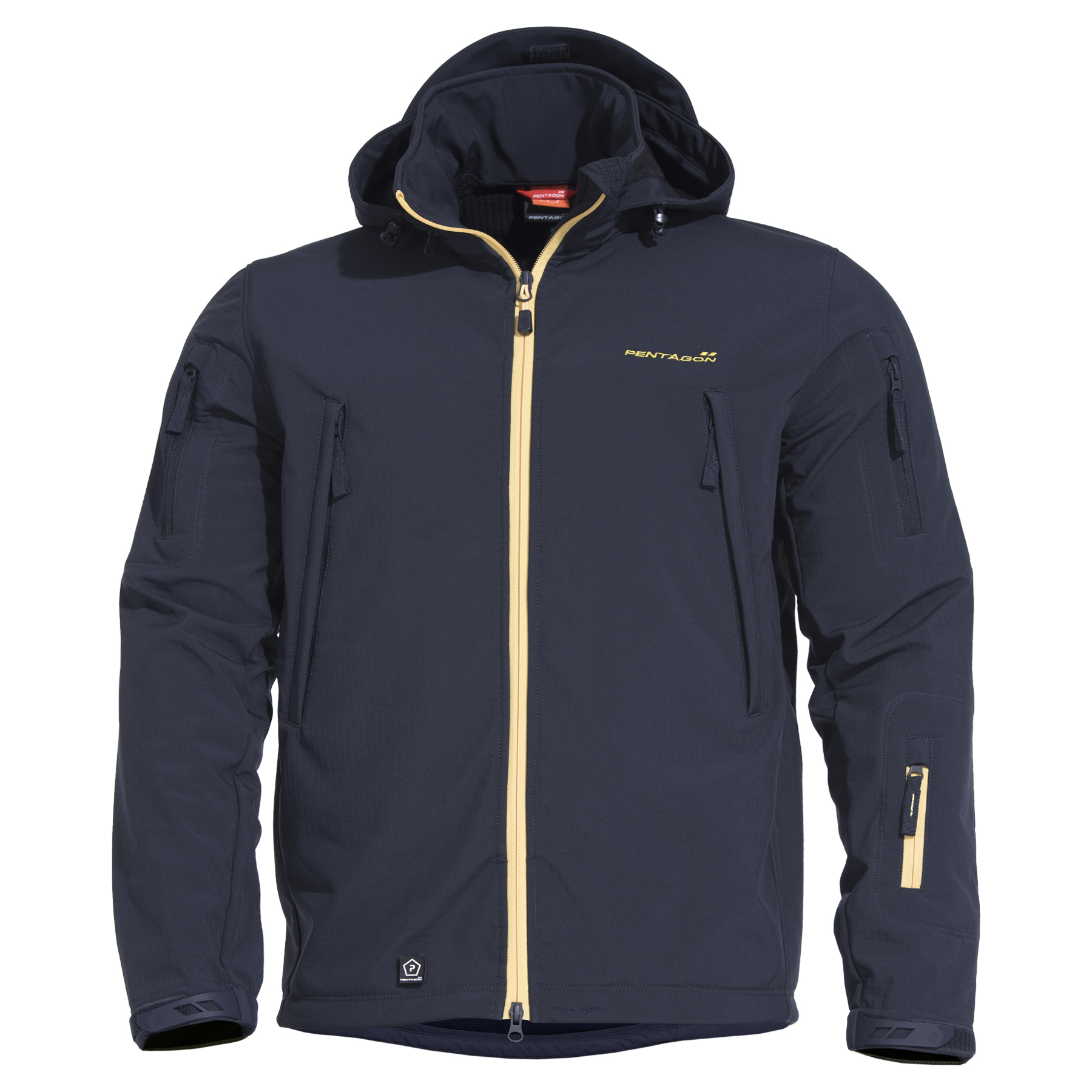 PENTAGON Artaxes Escape softshell kabát, Navy