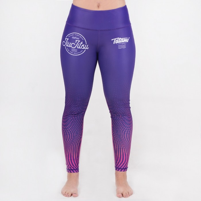 TATAMI Fightwear SOUTH COAST JIU JITSU Női spat