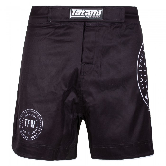TATAMI Fightwear ICONIC grappling nadrág